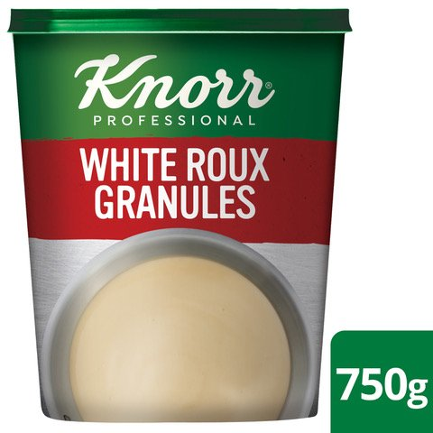 Knorr Professional White Roux Granules  -