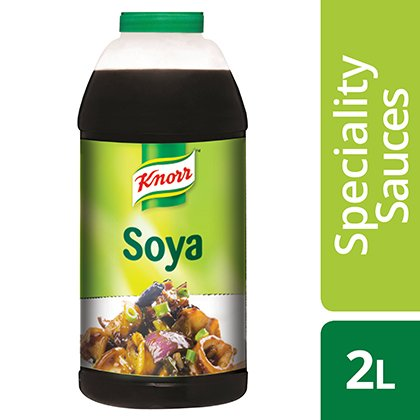 KNORR Soya Sauce