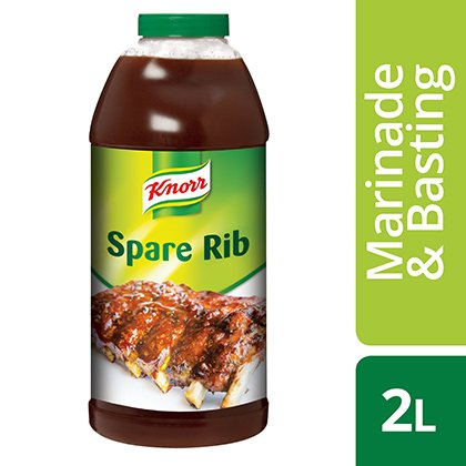 Knorr Spare Rib Marinade & Basting