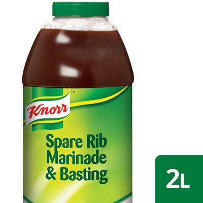 Knorr Spare Rib Marinade & Basting -