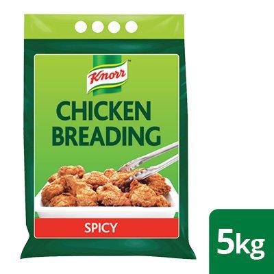 Knorr Spicy Chicken Breading