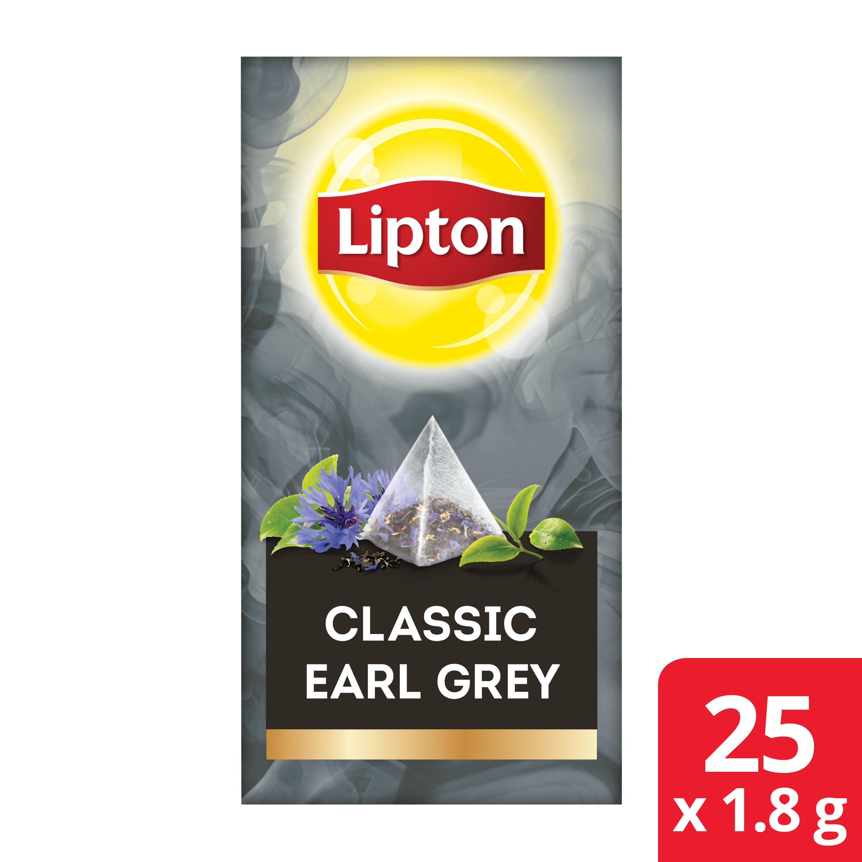 Lipton Classic Earl Grey Tea -