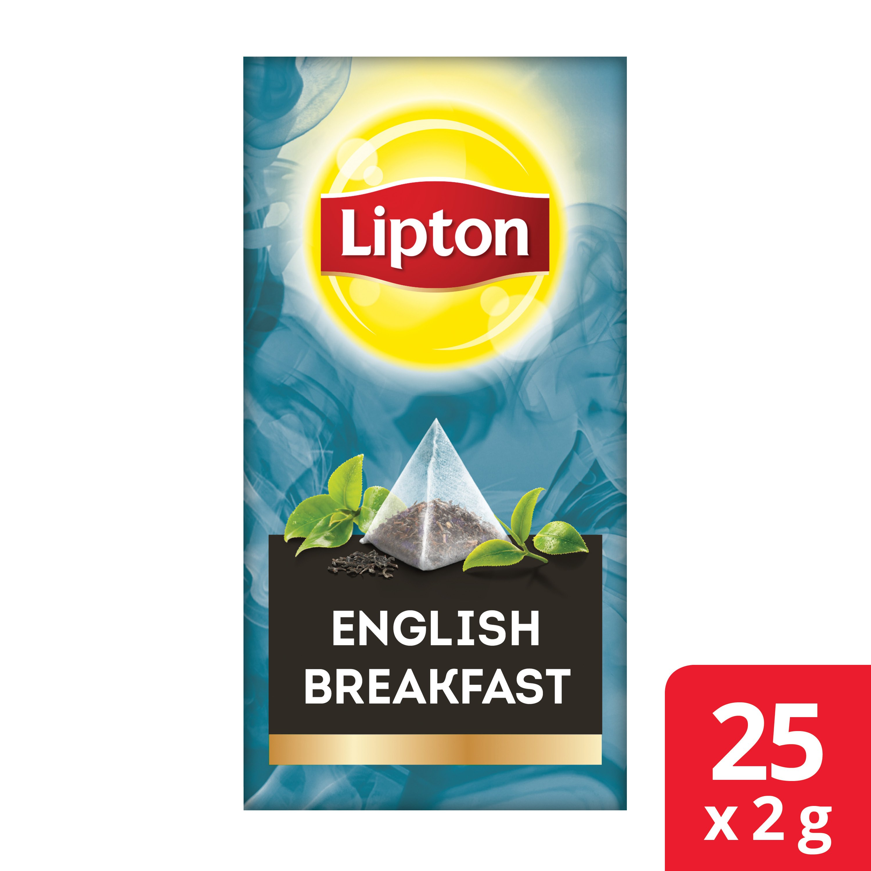 Lipton English Breakfast Tea -
