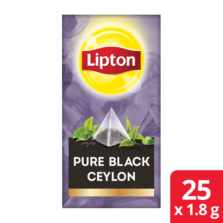 Lipton Pure Black Ceylon -