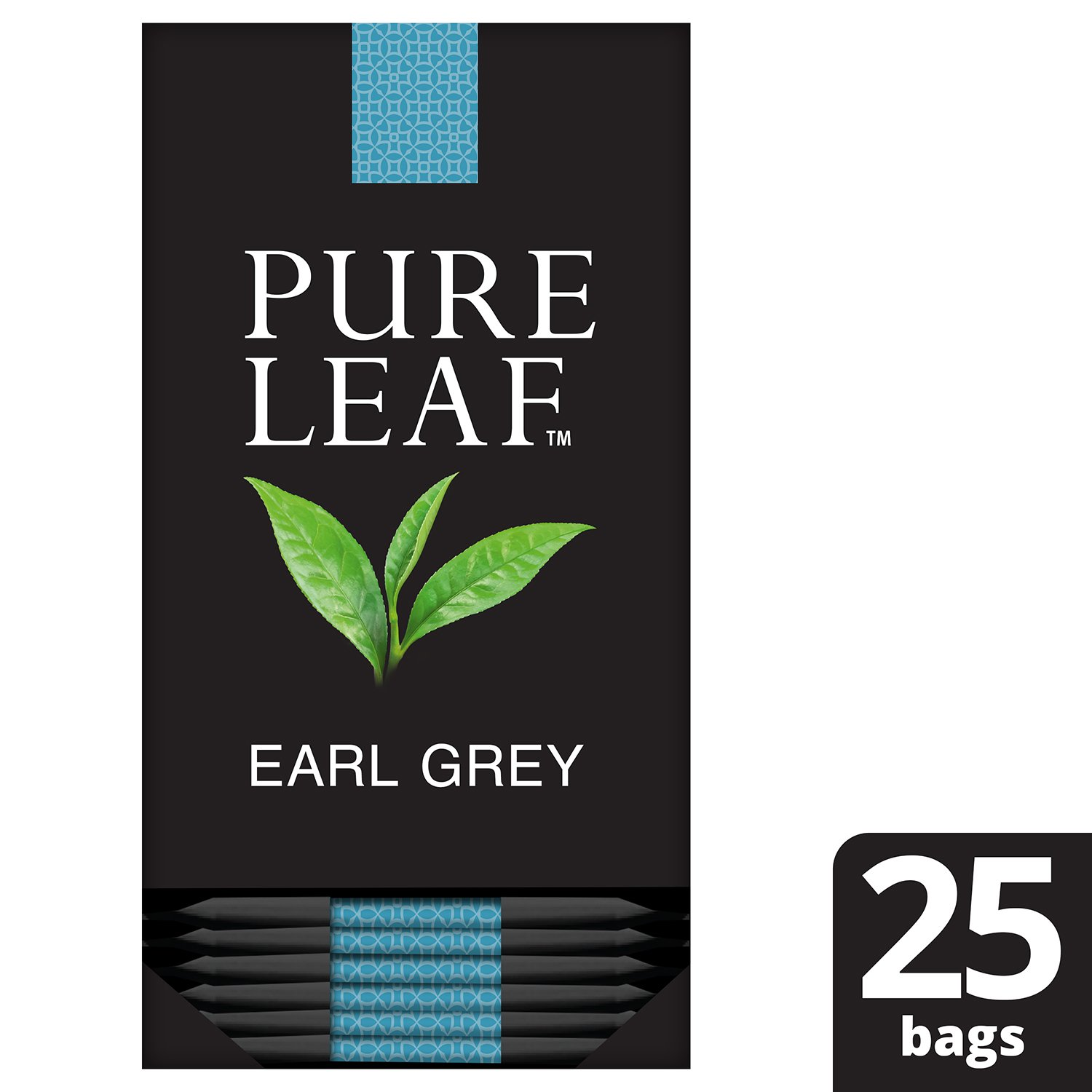 Pure Leaf Earl Grey Black Tea -