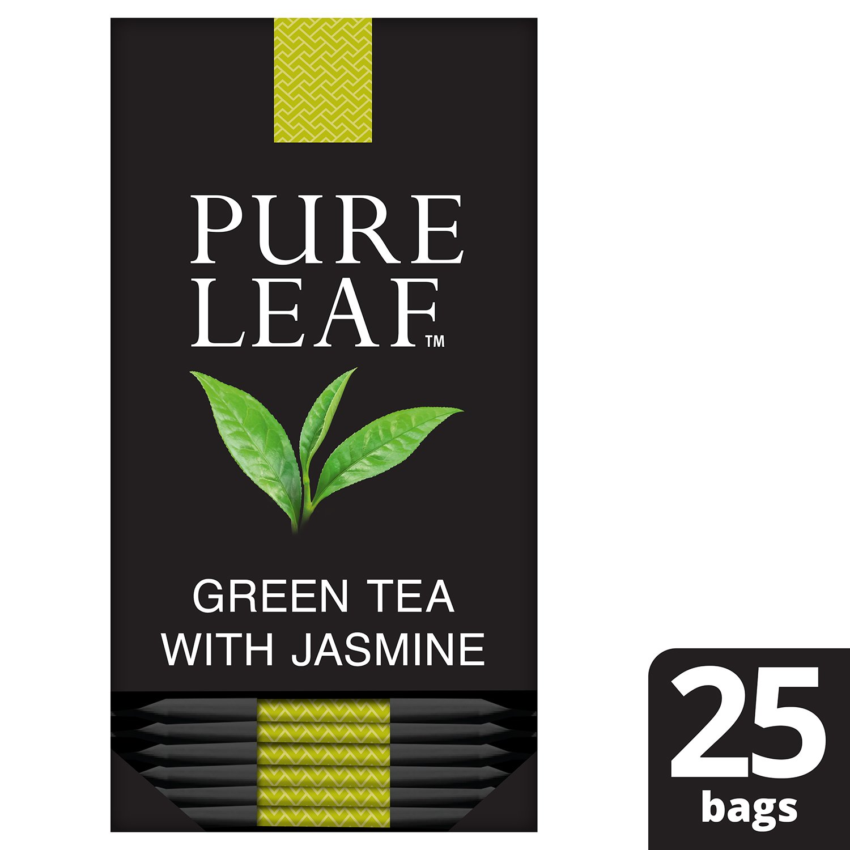 Pure Leaf Green Tea with Jasmine -