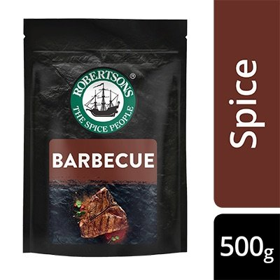 Robertsons Barbecue Spice Pack -