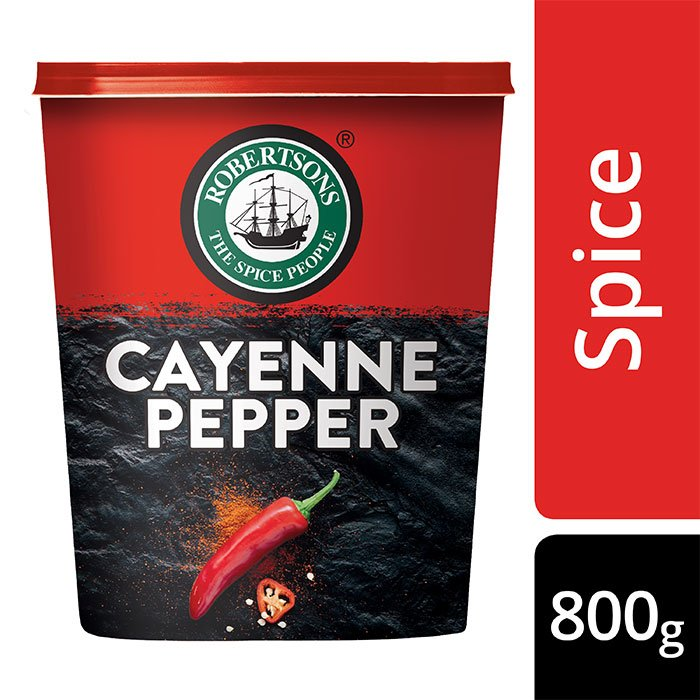 Robertsons Cayenne Pepper -