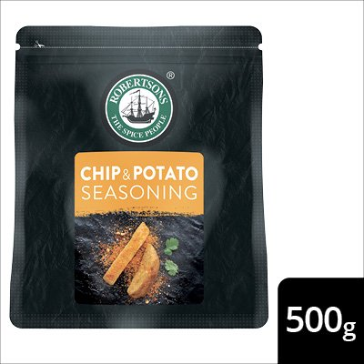 Robertsons Chip & Potato Seasoning Pack -