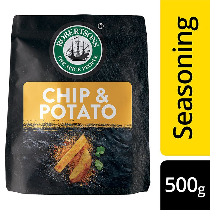 Robertsons Chip & Potato Seasoning Pouch