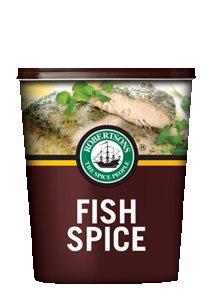 Robertsons Fish Spice