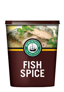 Robertsons Fish Spice