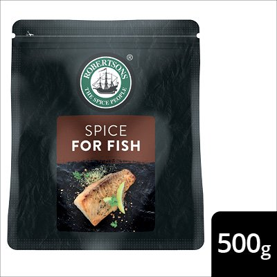Robertsons Fish Spice Pack -
