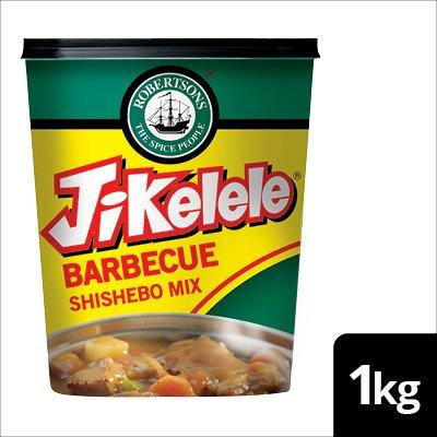 Robertsons Jikelele Barbecue -