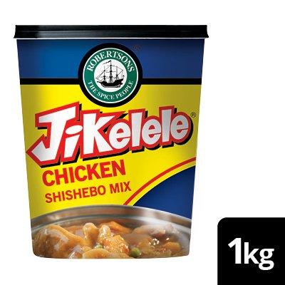 Robertsons Jikelele Chicken   -