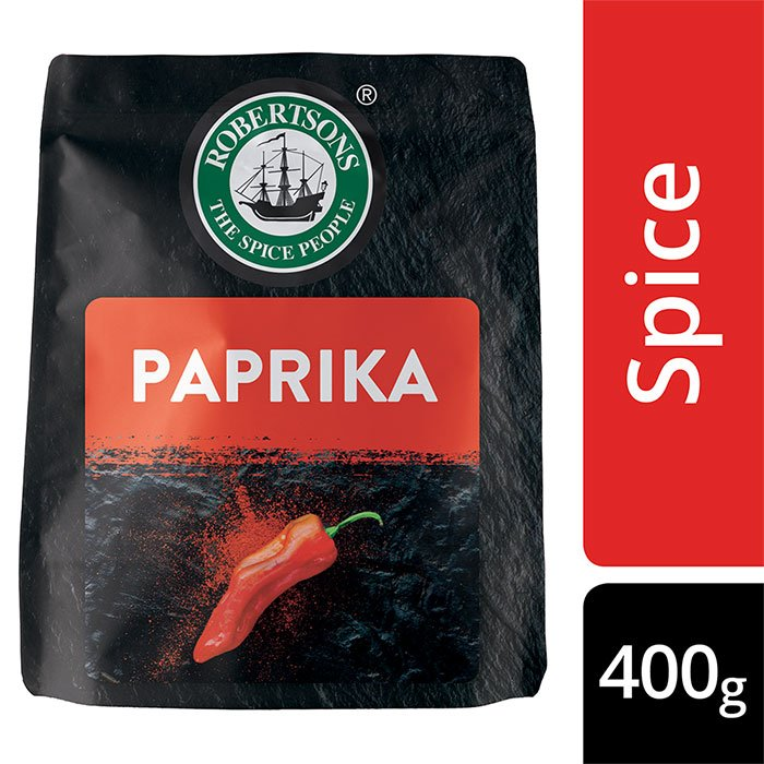 Robertsons Paprika Pack -
