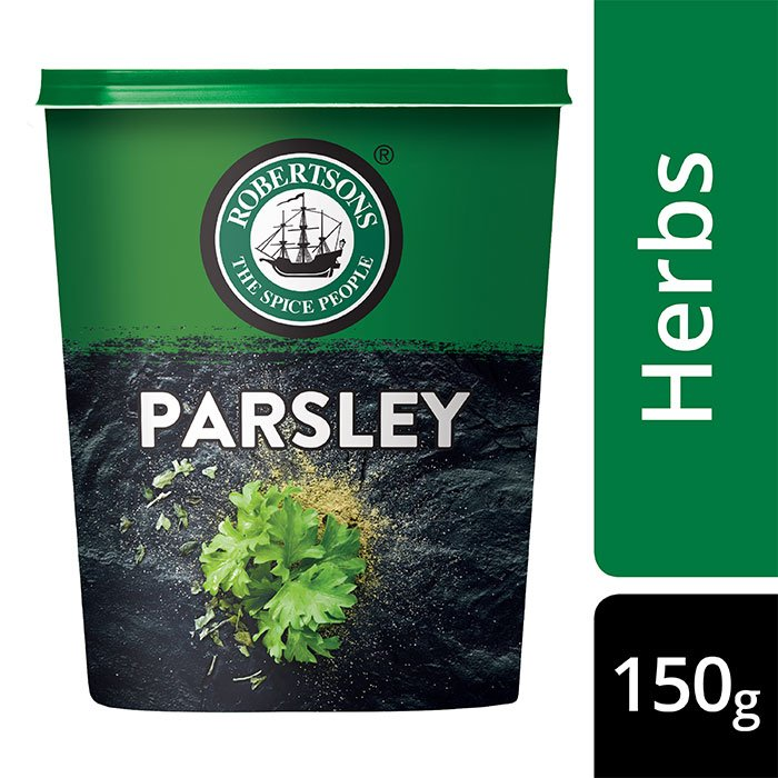Robertsons Parsley