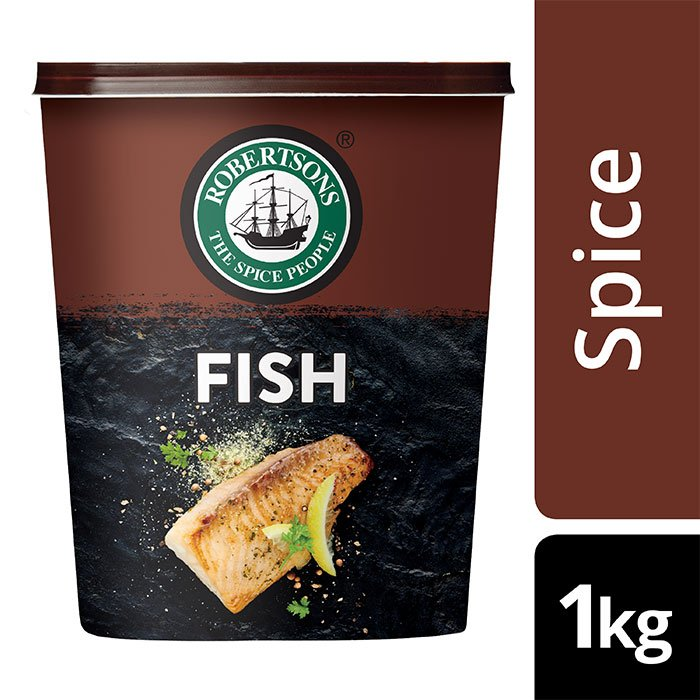 Robertsons Spice for Fish -