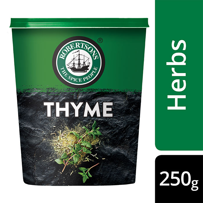 Robertsons Thyme