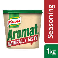Aromat Naturally Tasty