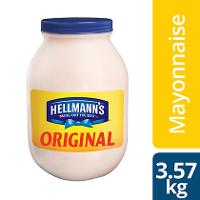 Hellmann's Original Mayonnaise