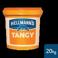 Hellmann's Tangy Mayonnaise 20kg