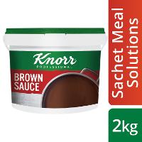 Knorr Brown Sauce 2kg