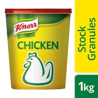 Knorr Chicken Stock Granules
