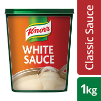 Knorr Classic White Sauce 1KG