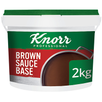 Knorr Professional Brown Sauce 2kg