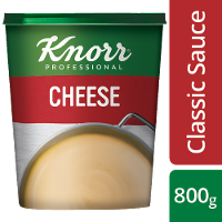 Knorr Professional Cheese Sauce Powder, 800 g