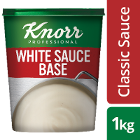 Knorr Professional White Sauce Base, 1 kg