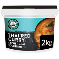 Robertsons Thai Red Curry