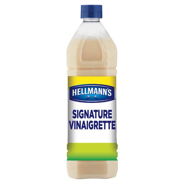 Hellmann's Signature Vinaigrette