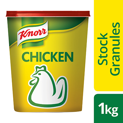 Knorr Chicken Stock Granules