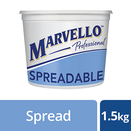 Marvello  Spreadable