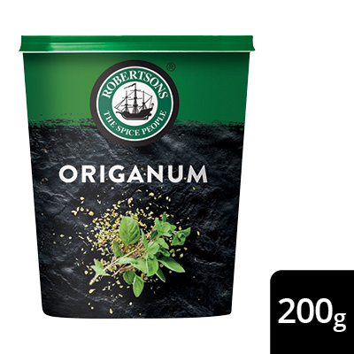 Robertsons Origanum - Robertsons. A world of flavours, naturally