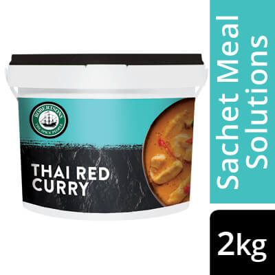 Robertsons Thai Red Curry  -