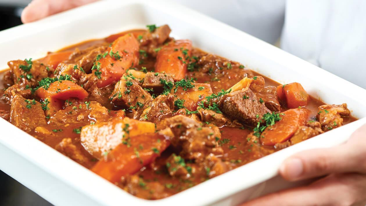Beef Stew Perfection