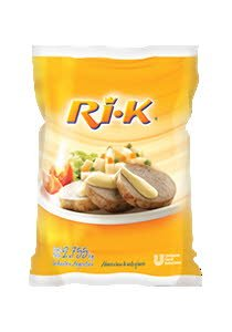 Aderezo regular RI-K 2.755KG (Exclusivo de Uruguay)