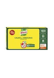 Caldo Fraccionado Verdura Knorr 1.8 KG (Exclusivo para Argentina)