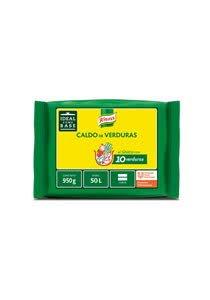 Caldo Verdura Knorr 950 G (Exclusivo de Argentina)