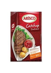 Catchup Arisco 1.16 KG (Exclusivo de Paraguay, Uruguay)