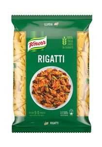 Fideos Rigatti Knorr 500G (Exclusivo de Argentina)