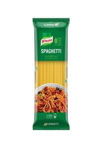 Fideos Spaghetti Knorr 500G