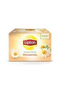 Infusión Manzanilla Lipton 20 BLS (Exclusivo de Argentina)