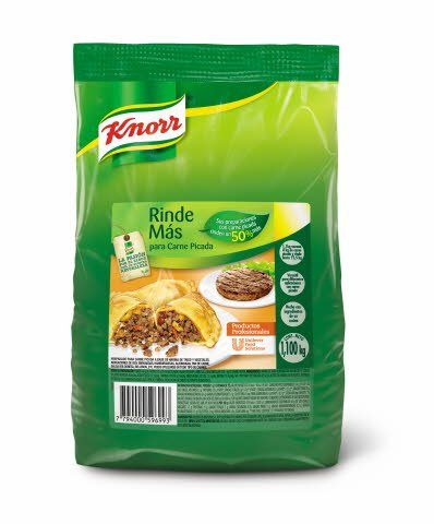 Preparado Carne Picada Knorr 1.1 KG