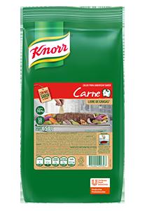 Caldo para Saborizar de Carne Knorr 650g