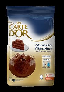 Carte D´or Mouse de Chocolate 1kg