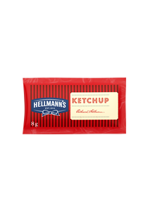 Ketchup Hellmann´s 8 G